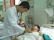 Cứu sống nạn nhân bị đâm gần đứt buồng tim và thùy phổi