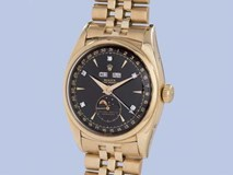 Bán đấu giá hơn 1,5 triệu USD chiếc Rolex của vua Bảo Đại