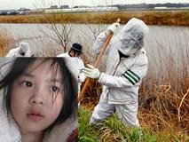 Bố của bé gái Việt: