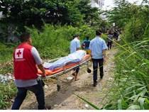 Tìm thấy thi thể bé trai 11 tuổi bị nước cuốn trôi trên sông Sài Gòn