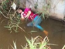 Thấy cô gái chết đuối dưới kênh, cảnh sát lao đến giải cứu và phát hiện sự thật bất ngờ