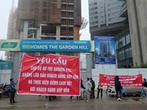 Mua nhà chung cư: Góp vốn 7 năm vẫn chưa được ký hợp đồng mua bán