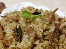Người Đài Loan có cách nấu xôi mặn ngon ngất ngây chắc chắn bạn sẽ muốn học