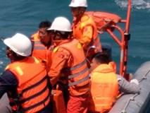 Chìm tàu Hải Thành 26, 9 người mất tích: Thi thể thuyền viên thứ 2 được tìm thấy