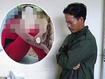 Bắt giam nghi can hiếp dâm bé gái 10 tuổi