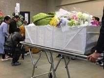 """Em trai của bé gái người Việt tử vong tại Nhật khiến nhiều người xót xa khi hỏi mẹ: """"Khi nào L. về?"""""""