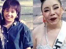 Ngỡ ngàng nhan sắc thời trẻ của nữ đại gia U60 Thái Lan tuyển chồng