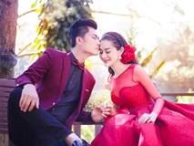 Ca sĩ chuyển giới Lâm Khánh Chi kết hôn với bạn trai kém 8 tuổi