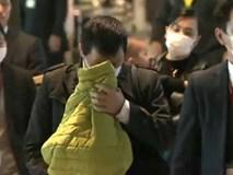 Thi thể bé gái Việt tử vong tại Nhật Bản đã được gia đình đưa về quê hương