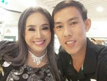 """Nữ đại gia Thái Lan """"đổi chồng như thay áo"""" chia sẻ về quá khứ"""