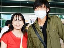 Tiền vệ Nguyễn Tuấn Anh thừa nhận có người yêu