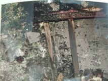 Truy lùng ra hung thủ sát hại nữ hộ sinh Bệnh viện Phụ sản Trung ương từ dấu vết trong đống tro tàn