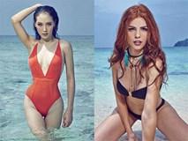 18 mỹ nhân chuyển giới nuột nà, sexy hơn nữ nhi thực thụ