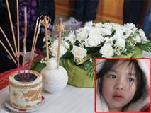 Bé gái bị giết ở Nhật trong ký ức người thân