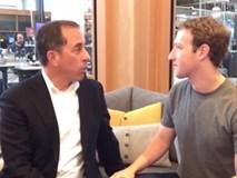 Những việc CEO Facebook thường làm vào mỗi buổi sáng