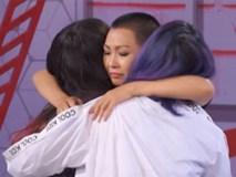 Phương Thanh bật khóc khi nghe học trò Noo Phước Thịnh hát