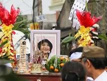 Hàng trăm người bật khóc tiễn đưa bé gái người Việt bị sát hại ở Nhật về với đất mẹ
