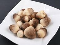 Thích ăn nấm rơm không được quên những điều này