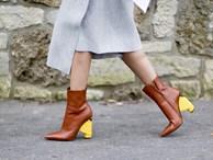 Những đôi giày đẹp đến mức khiến tất cả mọi cô gái phải thèm khát