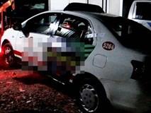 Nghi án tài xế taxi bị 2 phụ nữ giết, cướp tài sản
