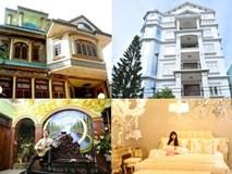 Đọ nhà trăm tỷ của Ngọc Sơn, Trang Nhung