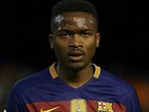 SỐC: Barcelona B khiến đối thủ giải thể vì quá xấu hổ