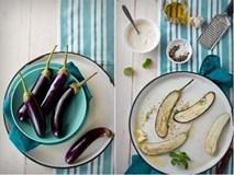 Vài điều cần biết trước khi ăn cà tím để tránh bị dị ứng, ngộ độc