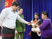 60h nghẹt thở giải cứu bé gái ở Sa Pa bị chiếm đoạt, bán sang Trung Quốc