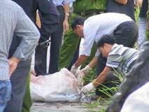 Phát hiện thi thể người trong bao nilon gần địa điểm cô gái xăm hoa hồng bị giết