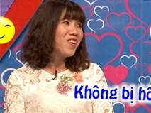 Bạn muốn hẹn hò: Quyền Linh, Cát Tường 'thót tim' vì sự cố lặp lại trên sân khấu