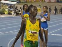 Brianna Lyston: Cô bé 12 tuổi được ví là truyền nhân của Usain Bolt