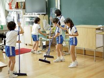 Thầy giáo Mỹ bật mí những điều thú vị về học sinh Nhật Bản