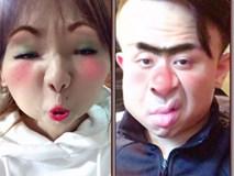 Không thể nhịn cười với phiên bản 'Chí Phèo – Thị Nở' của vợ chồng Trấn Thành