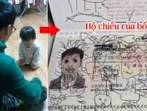 """""""Bó tay chấm com"""" với muôn trò nghịch dại của trẻ con khiến bố mẹ dở khóc dở cười"""