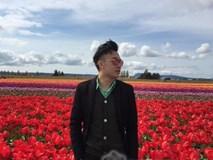 Bộ ảnh chứng minh Dương Triệu Vũ 'nghiện' đi du lịch