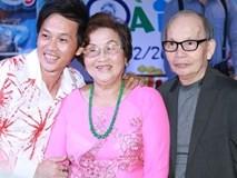 Bố mẹ Hoài Linh: 50 năm sống chung chưa một lần cãi nhau!