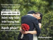 Đi qua dâu bể cuộc đời, mẹ đơn thân chủ động cầu hôn chồng ngoại quốc