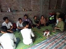 Vụ truy sát bằng súng chết người ở Vĩnh Phúc: Cuộc điện thoại bí ẩn