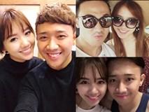 Sau 3 tháng kết hôn, Trấn Thành - Hari Won chứng minh 'trời sinh một cặp' vì giống nhau đến ngỡ ngàng