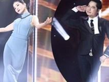 Màn catwalk 'bá đạo' của 4 giám khảo Thần tượng Bolero khiến khán giả cười lăn lộn