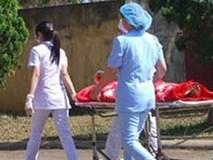 Mẹ con sản phụ tử vong sau khi nhập viện