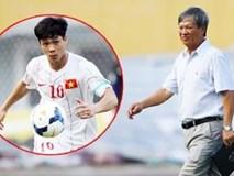 Ông Hải lơ khuyên Công Phượng nên sang Nhật thi đấu