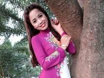 Dân mạng rần rần chia sẻ clip giọng hát tuyệt đỉnh của cô gái đến từ xứ Nghệ