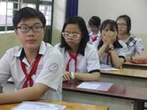 Phụ huynh TPHCM lo con không có chỗ học lớp 10 công lập