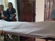 Nam Định: Giang hồ thanh toán đẫm máu, 1 người tử vong
