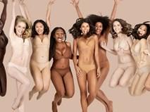 """Khi gam màu nude """"phủ trọn"""" từ thời trang đến trang điểm, là phái đẹp bạn không thể làm ngơ"""