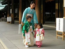 Đây là cách các mẹ Nhật khiến con ngoan ngoãn nghe lời mà không cần đòn roi