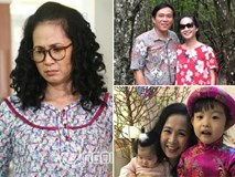 Cuộc sống ngoài đời thực ít ai biết của bà mẹ chồng 'tai quái' Lan Hương