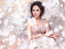 Hạnh phúc trong hôn nhân, Đinh Ngọc Diệp ngày càng xinh đẹp