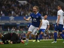 Leicester đứt mạch chiến thắng sau khi sa thải HLV Ranieri